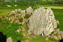 Roche Rock., Roche, United Kingdom