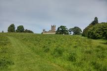 Highclere Castle, Newbury, United Kingdom