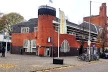 Museum Het Schip, Amsterdam, The Netherlands