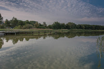Schmachter See, Ostseebad Binz, Germany