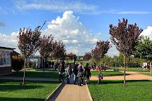 Parco Tutti Insieme, Rome, Italy