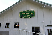 Thanksgiving Farm Winery, Harwood, United States