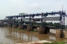 Rama VI Dam, Tha Ruea, Thailand