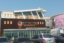 Charmsori Gramophone & Edison Science Museum, Gangneung, South Korea