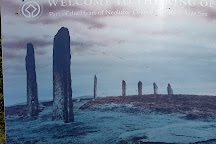 Ring of Brodgar, Stromness, United Kingdom