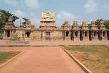 Kanchipuram, Kanchipuram, India