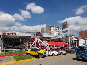 Corasur Toyota 8