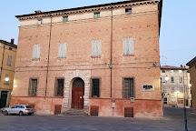 Palazzo Barozzi, Vignola, Italy