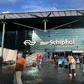 Аэропорт  станции  Airport