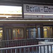 Станция  Berlin Wannsee