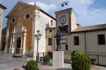 Museo Civico Di Taverna, Taverna, Italy