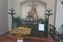 Santa Maria delle Grazie al Naviglio, Milan, Italy