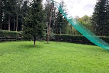 Parco Avventura Cuturelle, San Giovanni in Fiore, Italy