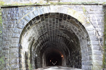 Mt. Amagi Tunnel (Former Amagi Tunnel), Izu, Japan