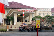 Marcopolo Waterpark Adventure, Bogor, Indonesia