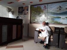 Mughal-e-Azam Hotel murree