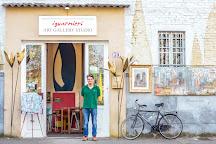 Art Gallery Studio Iguarnieri, Florence, Italy