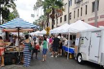 The Venice Farmer's Market, Venice, United States