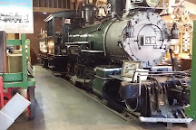 Durango and Silverton Narrow Gauge Railroad and Museum, Durango, United States
