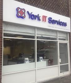 York IT Services york