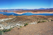 Glen Canyon National Recreation Area, Utah, United States