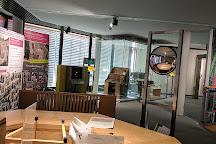 Deutsches Museum Bonn, Bonn, Germany