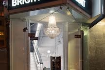 Bright Club, Odessa, Ukraine