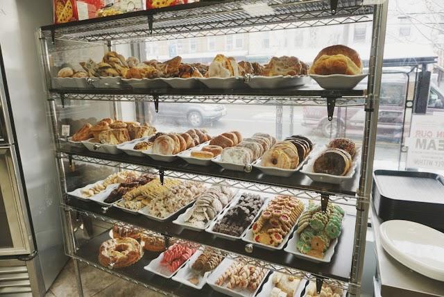 Palermos Cafe & Bakery Union City