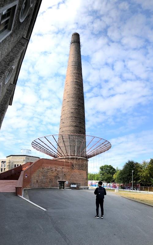 Contemporary Art Museum of Estonia (EKKM)