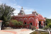 Vivekananda Memorial, Rameswaram, India