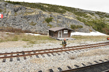 White Pass & Yukon Route Railway, Skagway, United States