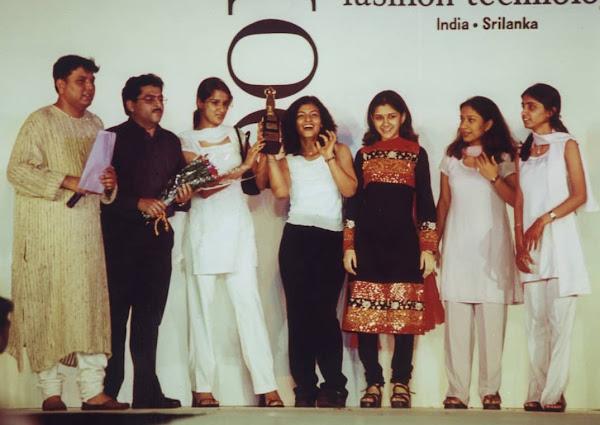 Jd Institute Of Fashion Technology Pitampura New Delhi