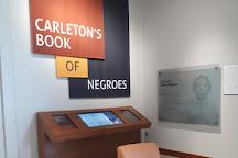 Black Loyalist Heritage Centre, Shelburne, Canada