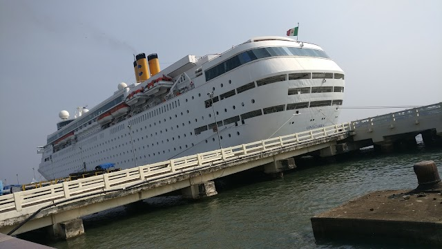 Cochin International Cruise Terminal
