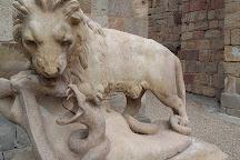 Abbaye de Fontfroide, Narbonne, France