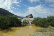 Al-Hoceima National Park, Al Hoceima, Morocco