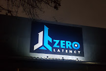 Zero Latency, Melbourne, Australia