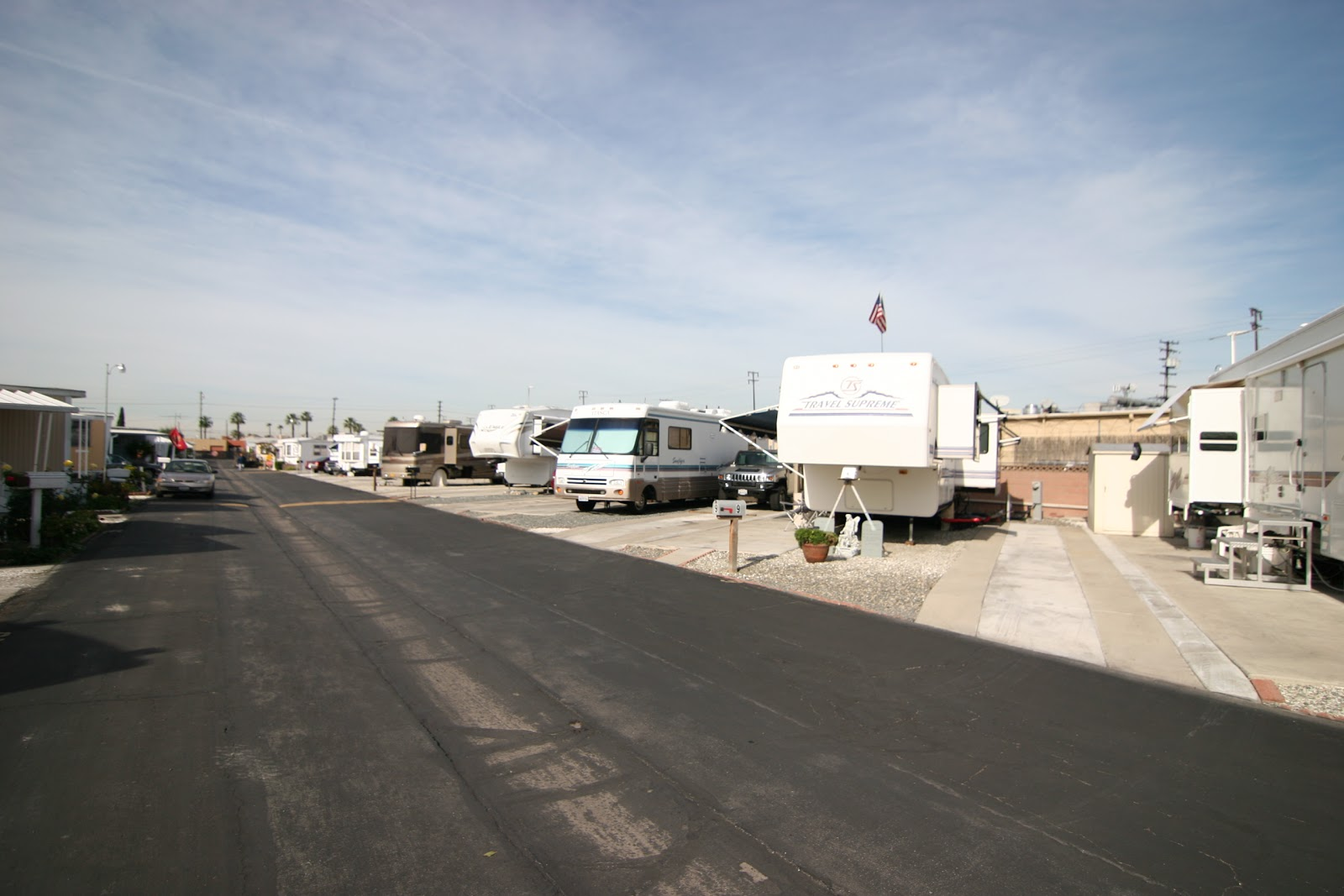 Rosewood Mobile Home RV Park