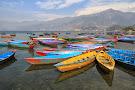 Phewa Tal (Fewa Lake)