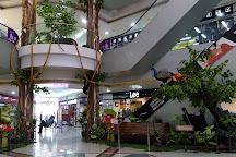 Abad Nucleus Mall, Kochi (Cochin), India