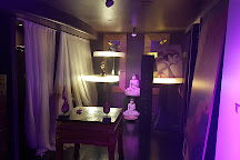 Thai Room Spa, Madrid, Spain