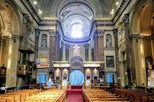 Chiesa San Pietro Celestino, Milan, Italy
