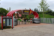 Ferrari Land, Vila Seca, Spain