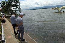 Kwan Phayao (Phayao Lake), Phayao City, Thailand