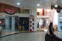 Shopping Itaigara, Salvador, Brazil