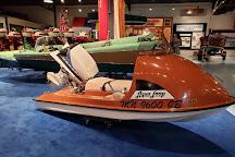 Minnesota Lakes Maritime Museum, Alexandria, United States