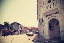 Georgetown World Heritage Incorporated, George Town, Malaysia