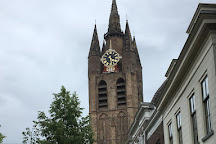 Old Church, Delft, The Netherlands