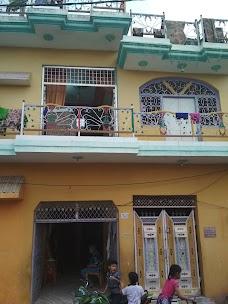 Mai sahab ki Masjid jhansi