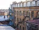 Saint-Petersburg's secret tours, Мучной переулок на фото Санкт-Петербурга